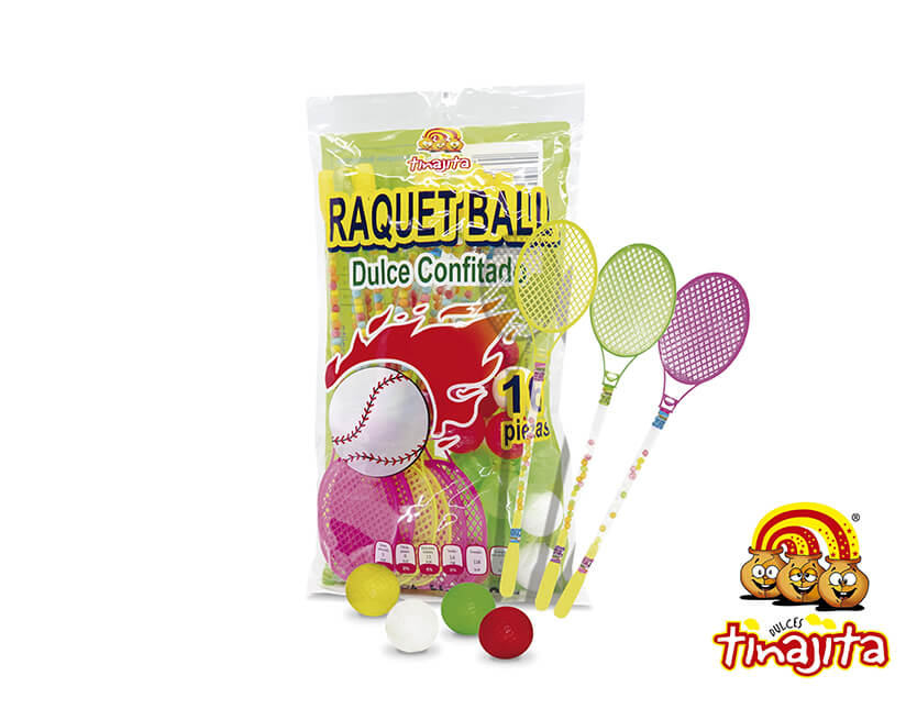 Raquet Ball